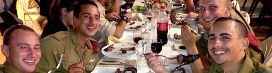 shabbat-and-holiday-meals-for-lone-soldiers