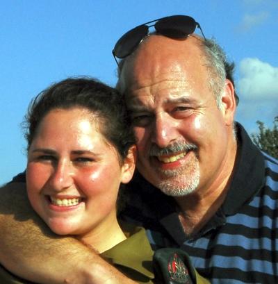 Mike Meyerheim Haifa Director