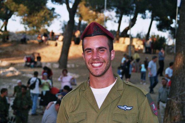 Jared White National Advising Director